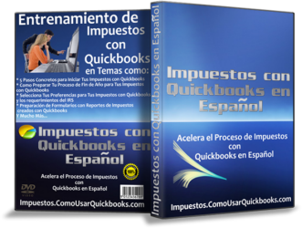 ImpuestosconQuickbooksenEspanol_Curso
